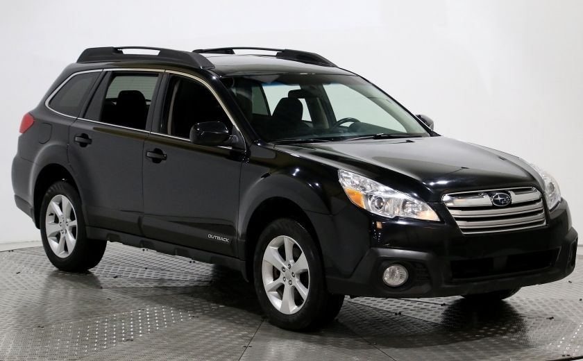 hyundai vaudreuil used cars subaru outback 2013 for sale. Black Bedroom Furniture Sets. Home Design Ideas