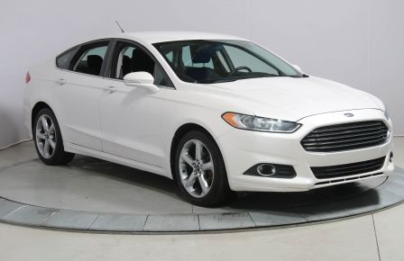 2013 Ford Fusion SE AWD A/C BLUETOOTH MAGS #0