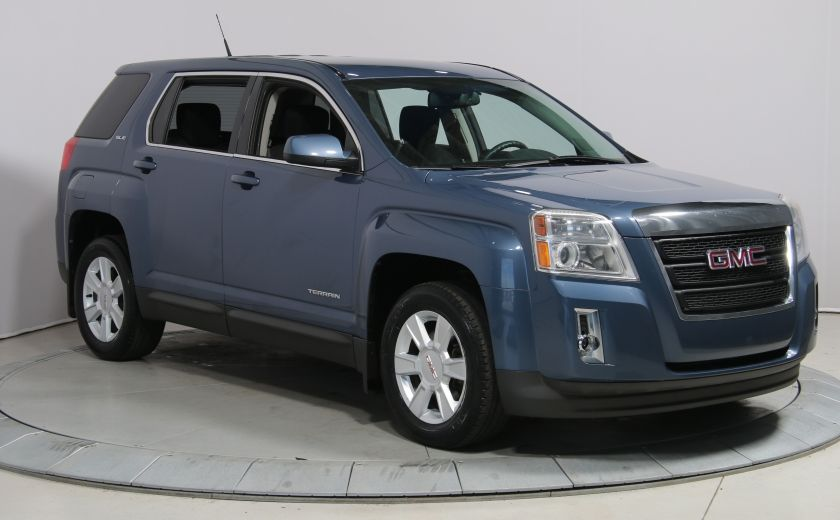 hyundai vaudreuil used cars gmc terrain 2011 for sale. Black Bedroom Furniture Sets. Home Design Ideas