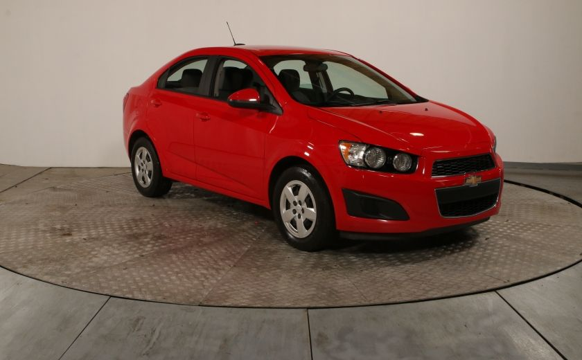 hyundai vaudreuil used cars chevrolet sonic 2015 for sale. Black Bedroom Furniture Sets. Home Design Ideas