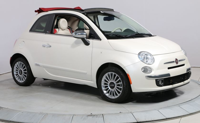 hyundai vaudreuil used cars fiat 500c 2015 for sale. Black Bedroom Furniture Sets. Home Design Ideas