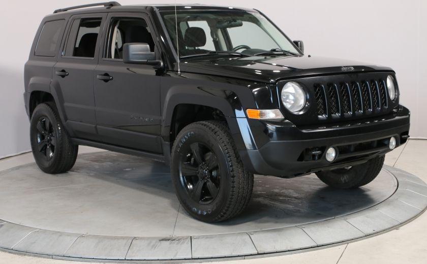 hyundai vaudreuil used cars jeep patriot 2014 for sale. Black Bedroom Furniture Sets. Home Design Ideas