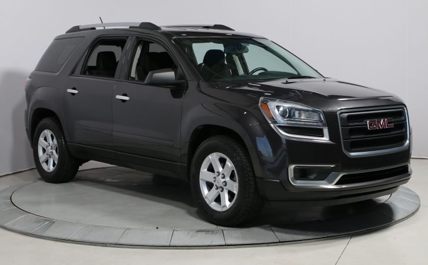 hyundai vaudreuil used cars gmc acadia 2014 for sale. Black Bedroom Furniture Sets. Home Design Ideas