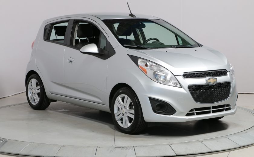 hyundai vaudreuil auto usag e chevrolet spark 2013 vendre. Black Bedroom Furniture Sets. Home Design Ideas