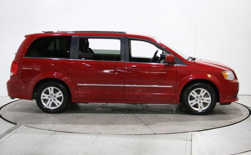 Hyundai Vaudreuil | Used cars Dodge GR Caravan 2012 for sale