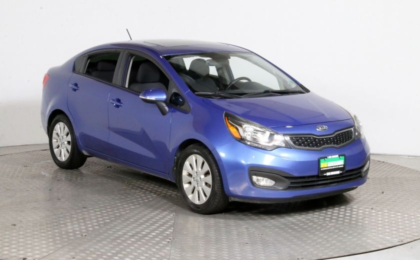 hyundai vaudreuil used cars kia rio 2013 for sale. Black Bedroom Furniture Sets. Home Design Ideas