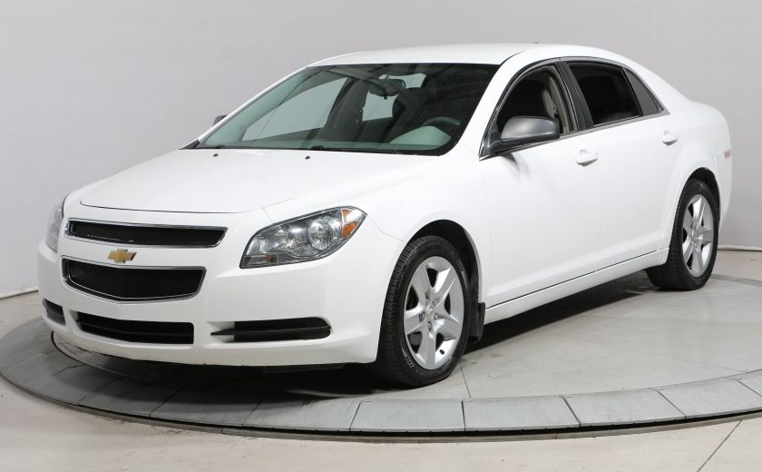 hyundai vaudreuil used cars chevrolet malibu 2012 for sale. Black Bedroom Furniture Sets. Home Design Ideas