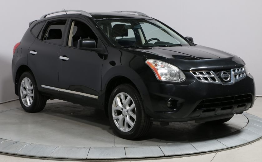 hyundai vaudreuil used cars nissan rogue 2011 for sale. Black Bedroom Furniture Sets. Home Design Ideas