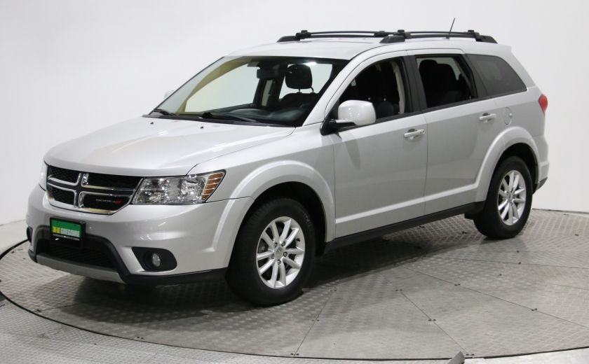 2014 Dodge Journey Tire Size >> Hyundai Vaudreuil | Used cars Dodge Journey 2014 for sale