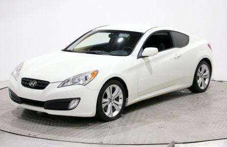 2010 Hyundai Genesis Coupe COUPE 2.0 TURBO AUTO A/C GR ELECT MAGS BLUETHOOT #0