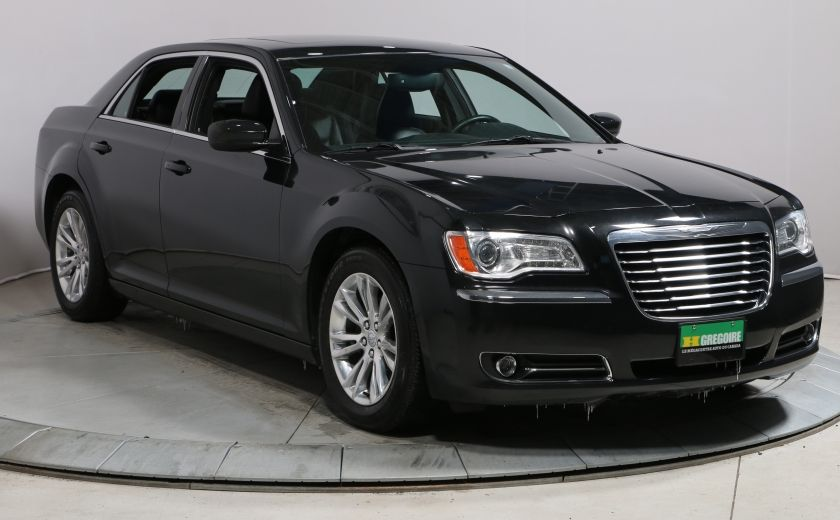2014 Chrysler 300 Touring Sunroof Cuir-Chauf Bluetooth USB/MP3/Cam #0