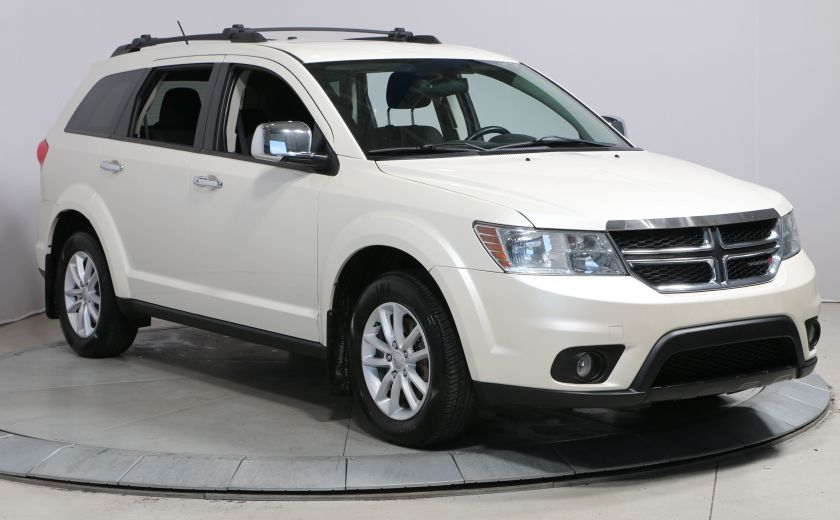 Dodge Journey Tire Size >> Hyundai Vaudreuil | Used cars Dodge Journey 2013 for sale
