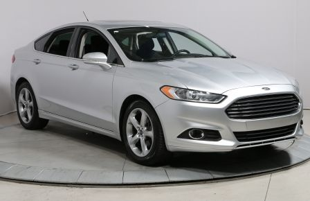 2014 Ford Fusion SE AWD AUTO A/C TOIT BLUETOOTH MAGS #0