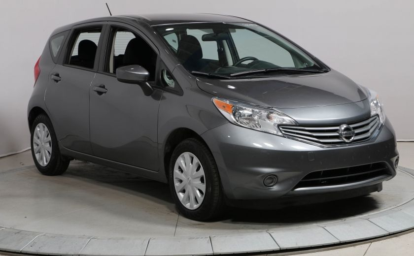 hyundai vaudreuil used cars nissan versa note 2016 for sale. Black Bedroom Furniture Sets. Home Design Ideas