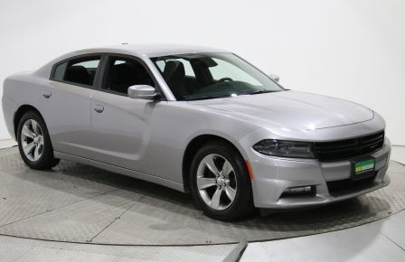 2016 Dodge Charger SXT RWD AUTO A/C BLUETOOTH MAGS #0