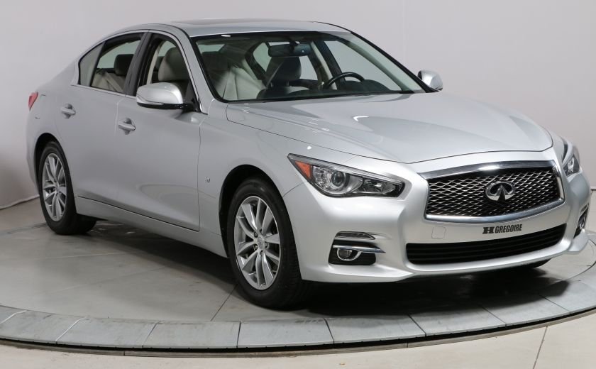 hyundai vaudreuil used cars infiniti q50 2014 for sale. Black Bedroom Furniture Sets. Home Design Ideas