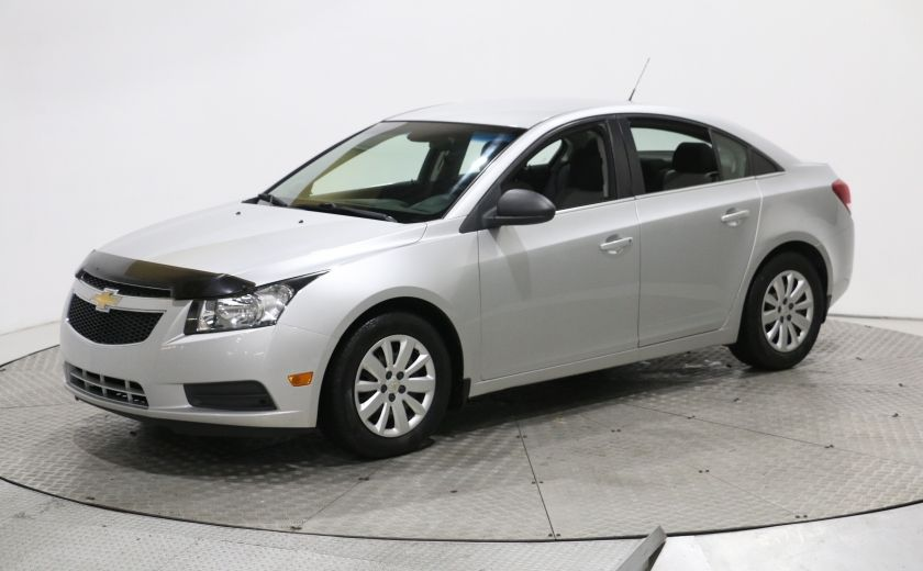 hyundai vaudreuil used cars chevrolet cruze 2011 for sale. Black Bedroom Furniture Sets. Home Design Ideas