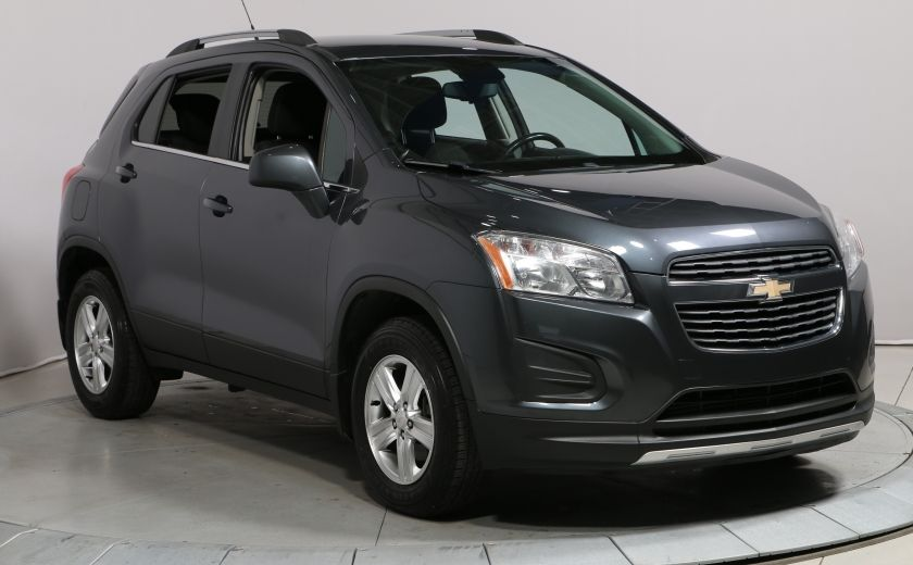 hyundai vaudreuil used cars chevrolet trax 2013 for sale. Black Bedroom Furniture Sets. Home Design Ideas