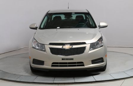 2012 Chevrolet Cruze LT Turbo A/C GR ELECT #0