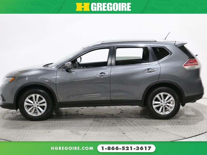 Used Nissan Rogue For Sale Houston Tx Cargurus: Used Nissan Rogue For Sale Montreal, QC