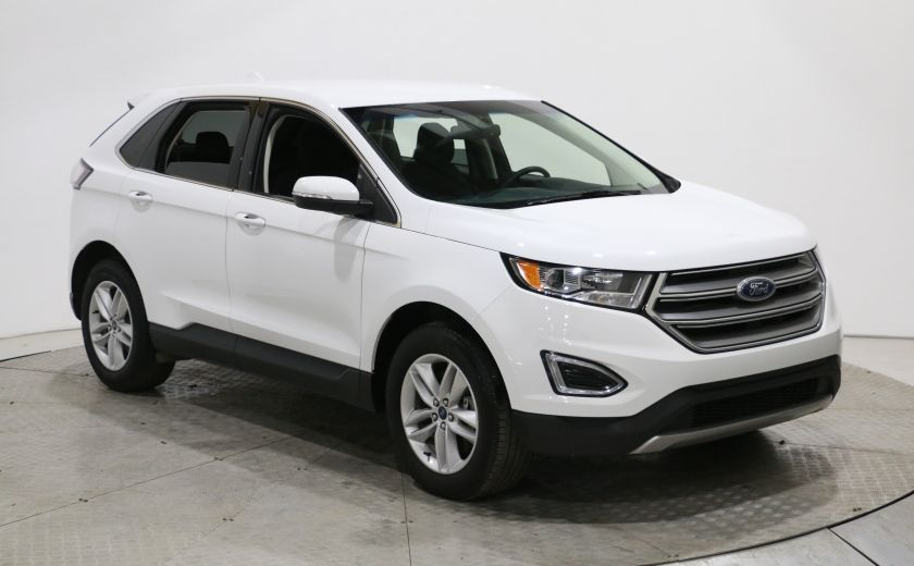 Ford Edge Sel Awd A C Bluetooth Mags