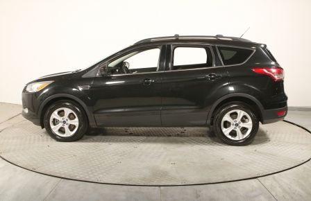 2014 Ford Escape SE 4WD ECO BOOST GRP ELEC #0