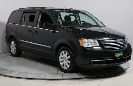 2015 Chrysler Town And Country Touring A/C Gr-Électrique #0
