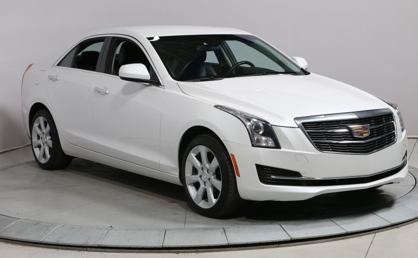 hyundai vaudreuil used cars cadillac ats 2015 for sale. Black Bedroom Furniture Sets. Home Design Ideas