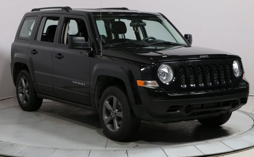 hyundai vaudreuil used cars jeep patriot 2015 for sale. Black Bedroom Furniture Sets. Home Design Ideas