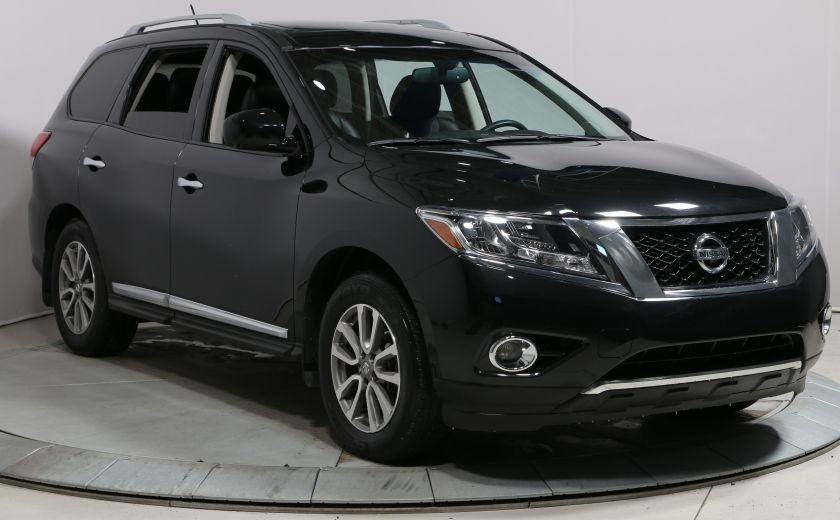 hyundai vaudreuil used cars nissan pathfinder 2015 for sale. Black Bedroom Furniture Sets. Home Design Ideas