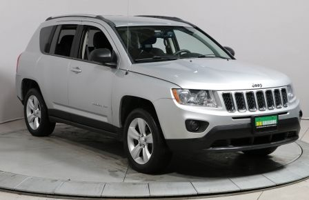2013 Jeep Compass North 4x4 A/C GR ELECT #0