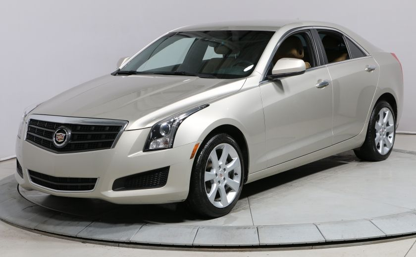 hyundai vaudreuil used cars cadillac ats 2014 for sale. Black Bedroom Furniture Sets. Home Design Ideas