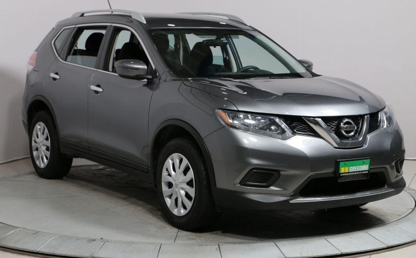 hyundai vaudreuil used cars nissan rogue 2016 for sale. Black Bedroom Furniture Sets. Home Design Ideas