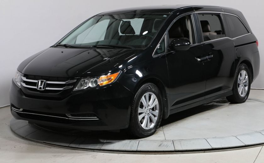 hyundai vaudreuil used cars honda odyssey 2014 for sale. Black Bedroom Furniture Sets. Home Design Ideas
