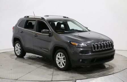 2014 Jeep Cherokee NORTH AUTO A/C GR ÉLECT MAGS BLUETHOOT #0