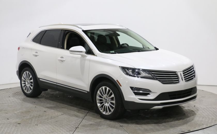 hyundai vaudreuil used cars lincoln mkc 2015 for sale. Black Bedroom Furniture Sets. Home Design Ideas