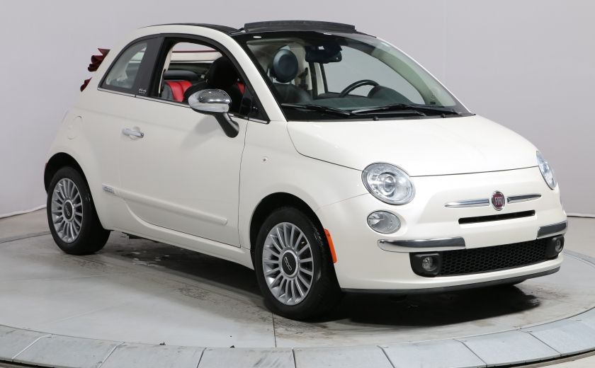 hyundai vaudreuil auto usag e fiat 500 2012 vendre. Black Bedroom Furniture Sets. Home Design Ideas