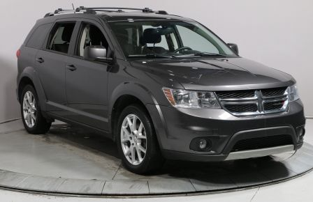 2014 Dodge Journey LIMITED A/C BLUETOOTH GR ELECT MAGS #0