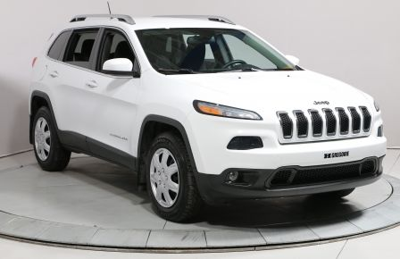 2014 Jeep Cherokee AWD AUTO A/C BLUETOOTH #0