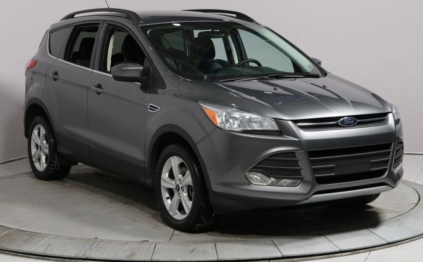 2014 Ford Escape SE AWD BLUETOOTH CAMÉRA RECUL #0