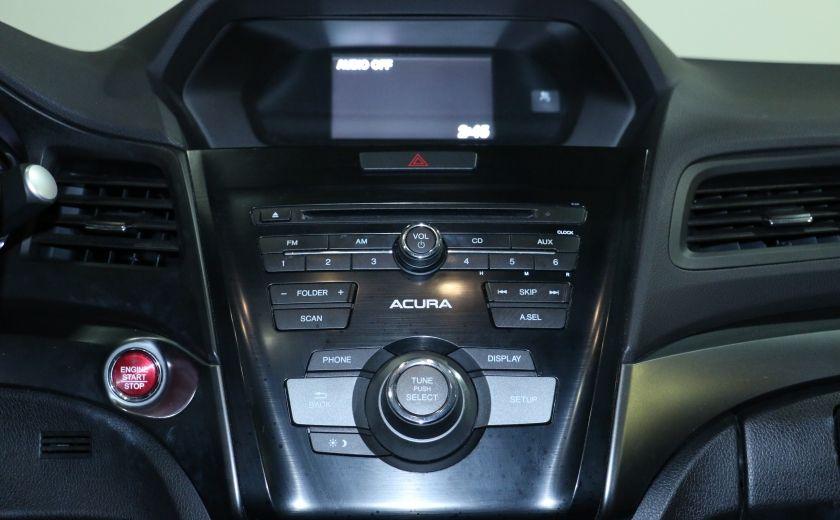 Hyundai Vaudreuil | Auto usagée Acura ILX 2013 à vendre