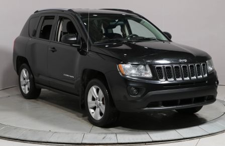 2011 Jeep Compass 4X4 A/C GR ELECT MAGS BLUETOOTH #0