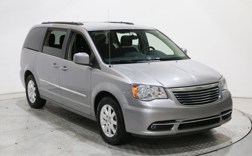2016 Chrysler Town And Country TOURING A/C CAM DE RECUL BLUETOOTH MAGS #0