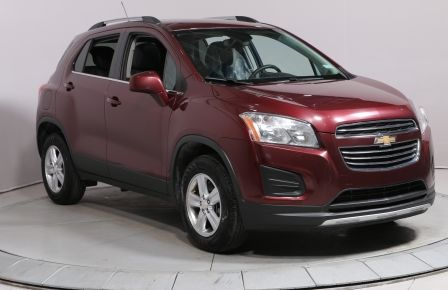 2016 Chevrolet Trax LT AUTO A/C MAGS BLUETOOTH TOIT #0