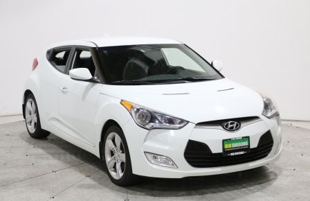 2012 Hyundai Veloster AUTO A/C MAGS BLUETOOTH CAMERA RECUL #0