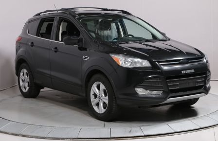2014 Ford Escape SE AWD 2.0 MAGS BLUETHOOT CAMÉRA RECUL #0