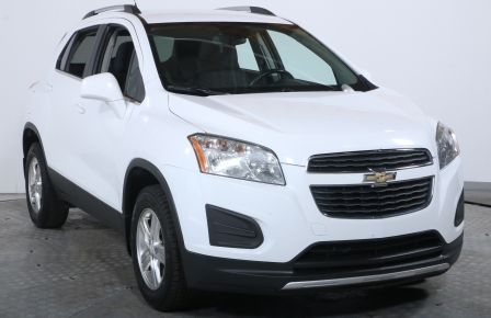 2014 Chevrolet Trax LT AWD AUTO A/C GR ELECT MAGS BLUETOOTH #0