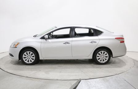 Used cars Nissan Sentra for sale in Chomedey, Laval