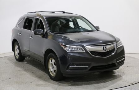 Used Acura MDXs For Sale HGregoire - Acura mdx for sale