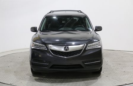 Used Acura MDXs For Sale HGregoire - Used acura mdx sale